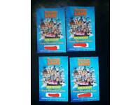 Flamingo Land open dated tickets for 2018 x 4