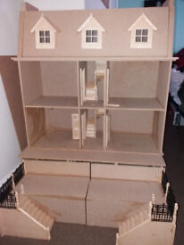 Dolls House Emporium House