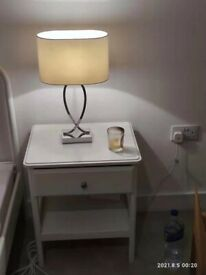 John Lewis Table Touch Lamp