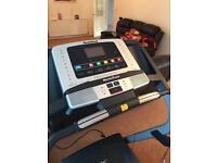 Nordic track treadmill T 8.0 for sale