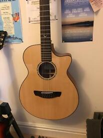 Faith 12string acoustic