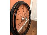 Spinergy 26 inch wheelchair wheels aluminium lightweight new