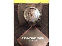 Raymond Weil Nabucco Limited Edition Watch