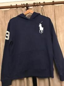 Boys designer hoodies, great condition