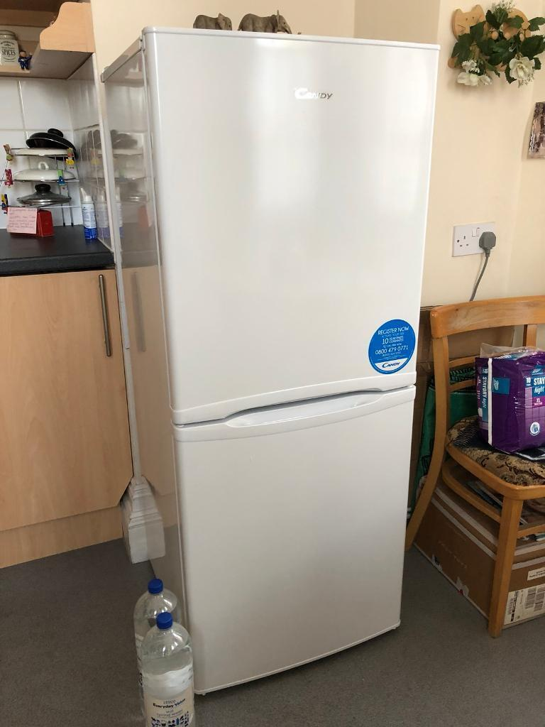 Fridge Freezer in Chelsea (less than 4 months old!)