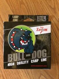 Bulldog Carp Line - 300m
