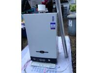 Baxi boiler 105e Great condition