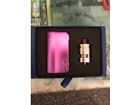 Innokin Cool Fire Mini with Accessories Only Tested!!!