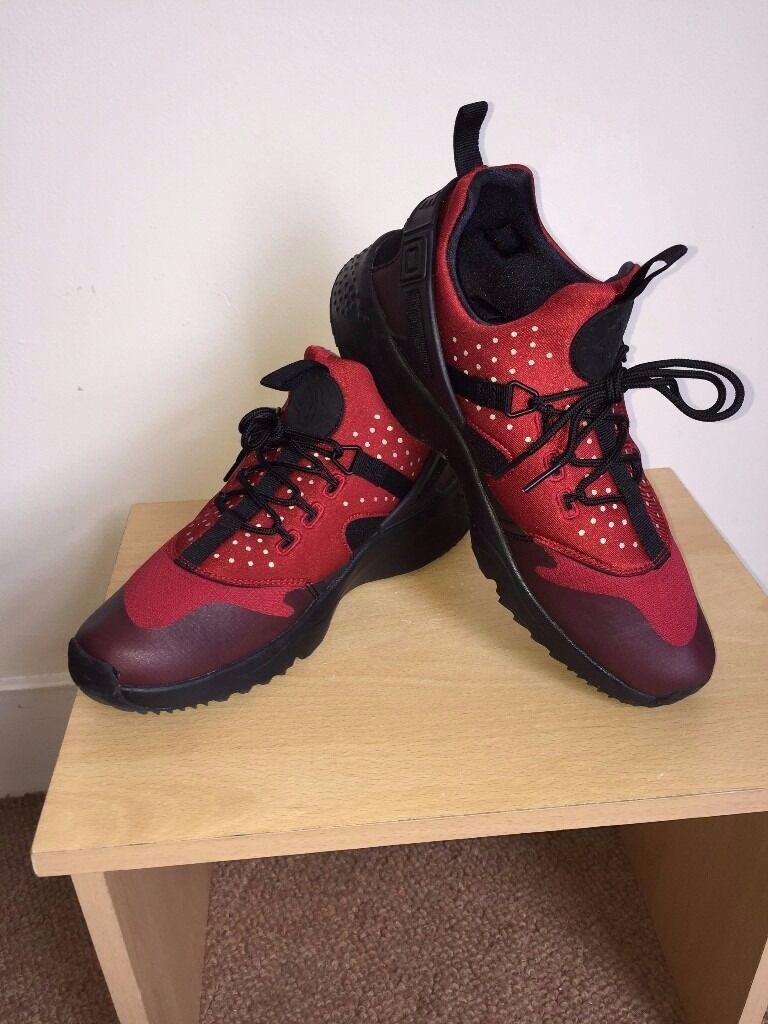 sprawdzić wylot online dobra tekstura Nike Air Huarache Trainers Sport Shoes Size 8 UK (42.5 EUR ...