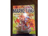 Marketing, 2nd European Edition by Solomon, Marshall, Stuart, Barnes