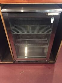 Weald Bar Chiller / Bottle Fridge (right opening) - Ref 4983
