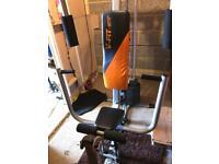 V-Fit st multi gym