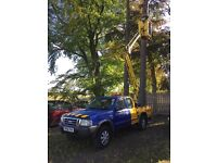 2006 Ford ranger cherry picker super low miles ex council very rare and a must for all trades
