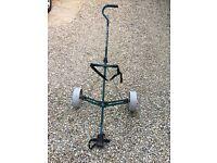 Titleist Surfglider Lightweight Golf Trolley