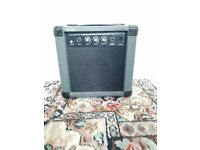 Guitar Practice Amplifier