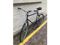 Men's 3 Speed Bicycle