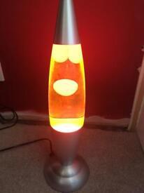 Retro Lava Lamp