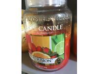 Yankee candle £4