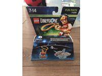 Lego dimension DC comics fun pack