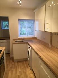 2 bedroom flat in central Bournemouth