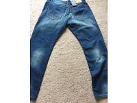 Firetrap Jeans Mens