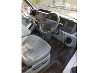 f74723f9a8c81e 2007 Transit Van For Sale