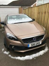 Volvo Cross country V40 d2 lux