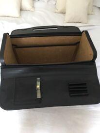 """Pilot"" Style Briefcase"