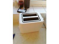 Slightly Useed Toaster