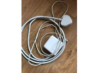 Magnetic charger for Mac