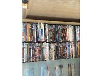 DVDs for sale over 300