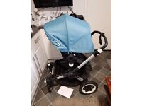 Wanting to swap my pram for a car