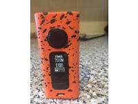 Hugo boxer v2 splatter vape mod. Not smok innokin aspire. Mint condition. £30