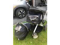 Quinny Buzz 3-wheeler