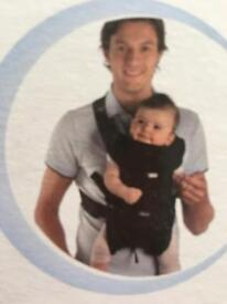 Baby carrier new Chicco