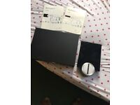 BANG AND OLUFSEN BEOSOUND 5 AND BEOMASTER 5 WITHH ALL CABLES AND MANUALS PLEASE CALL 07707119599