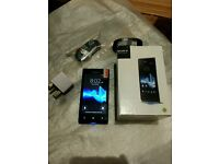 Sony Xperia J ***UNLOCKED BOXED & NEW