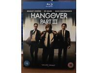 Hangover Part 3 -BluRay