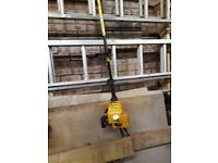 Mci tyre strimmer for sale