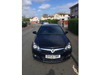 Vauxhall Astra 1.4 sxi 3 door