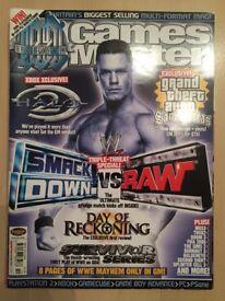 Games Master Magazine - Issue 151 - October 2004