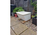 XL Belfast sink/garden planter