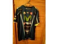 Rossi t shirt xxl brand new