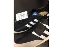 Addidas Samba Spezial trainers 9.5 UK Brand new in box