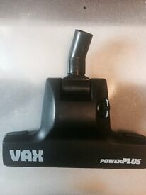 VAX POWER PLUS BRUSH 32mm FITTING - GENUINE, SEE PICTURE FOR DETAILS