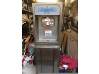 Excellent condition Taylor's Ice Cream machine recently serviced by manufacturer.