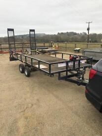 16 ft trailer