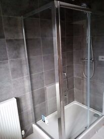 Bathrooms,property maintenance