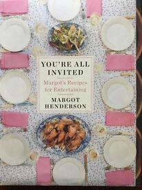 You're All Invited Recipe Book