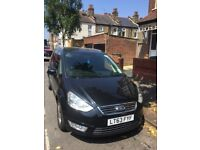 ford galaxy pco licence uber ready